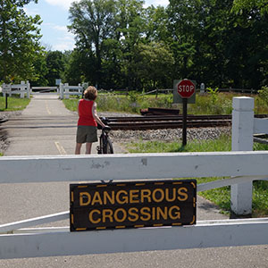 Dangerous Crossing 300