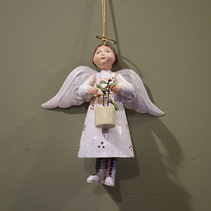 The Angel Bell